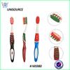 China Colorful Bulk Toothbrushes