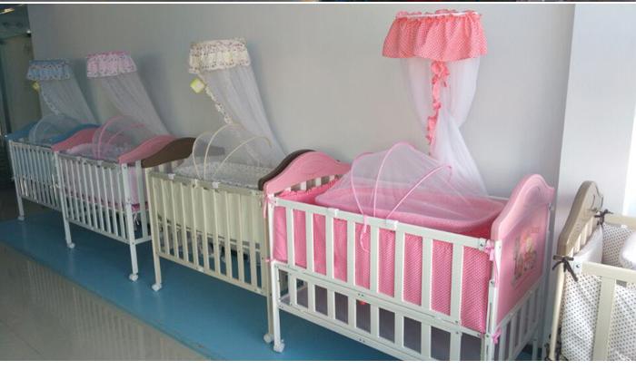 enfants produits fabricant nouveau pliable lit bb pour bb avec moustiquaire intrieure berceau rose pour les