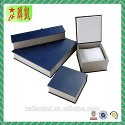 Packaging box for different industry