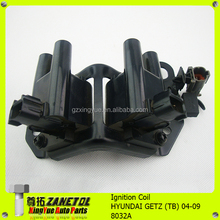 IGNITION COIL 8032A 2730122600 for 2000-2005 HYUNDAI ACCENT GETZ