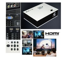 2014 Cheap Home theater projector, HDMI port, 1080p, great for movie, video games