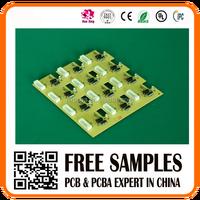 Electronic Circuit Board For Coffee Machine,coffee machine pcb