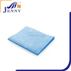 Popular nonwoven cleaning cloth spunlace Nonwoven Fabric