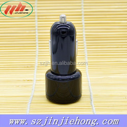 New products Portable Dual USB Car Charger ,Wireless Charger For Smart Phone