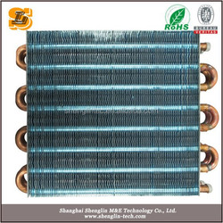 Top selling China homemade marine heat exchanger