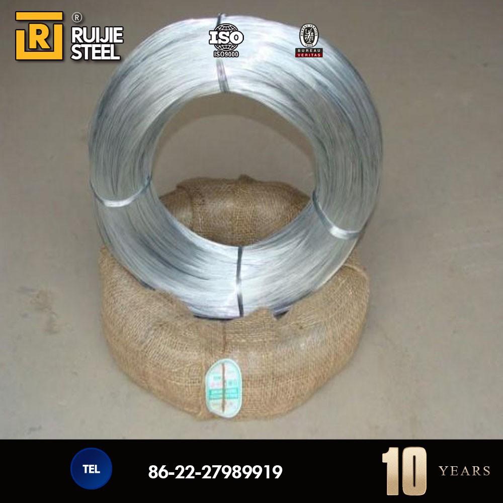 Reciclar ferro arame galvanizado