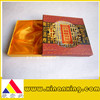 beautiful cardboard gift boxes with high quality