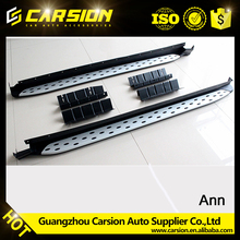 FOR LEXUS running board side step Nerf bar Auto parts car accessories