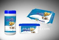 pet cleaning wipes pet Wet wipes OEM welcomed