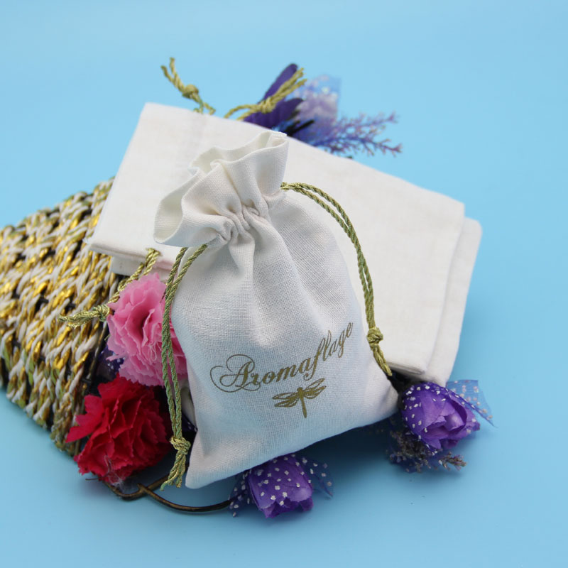 Fashion Ecological Cotton Bags For Girls