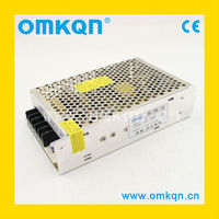 CE approved switching power supply module 75w 12v 6A S-75-12
