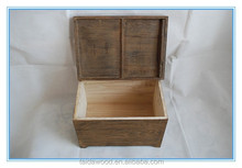 Antique Imitation Style and Wood box ,wood Material kitchen box