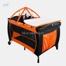 Baby Center Play Pen / Travel Cot