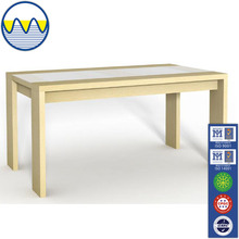 Wholesale 2015 customized hot sale restaurant dinning table and chairs