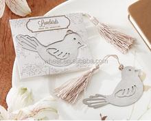 Great Metal Love Bird Bookmarks