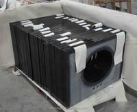 prefab granite countertop price/Black granite kitchen pictures/shanxi black granite for countertops