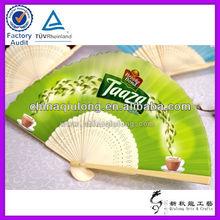 China Manufacture handicraft bamboo fan