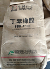 SBR Styrene Butadiene Rubber SBR Synthetic Rubber