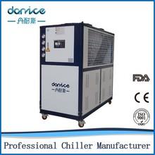 Ferramentas e equipamentos de alta qualidade certificada CE 50HP refrigeração industrial chiller