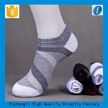 wholesale custom socks man ankle sock