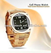 2012 new bluetooth2.0 Java2.0 watch cell phone TW818