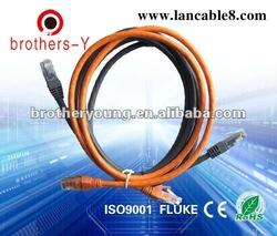 rj45 jumper cable lan connection cable