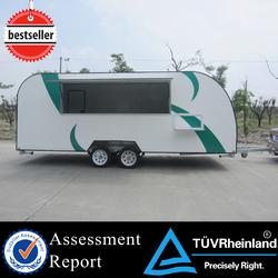 2015 hot sales best quality food van with logo petrol food van electric food van