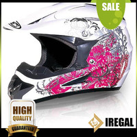 High Quality New OEM Cascos Motorcycles