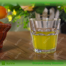 Hot new products for 2015 high quality glass water glass wholesale