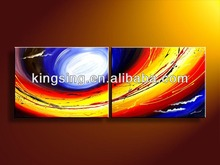 2014 Newest Top Sell Oil Paintings