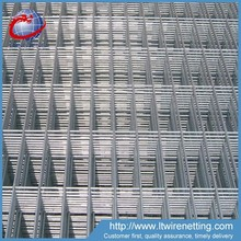 factory price hot dipped galvanized welded wire fence panels