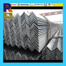 Various type of stainless steel angle and bar , small lot order available