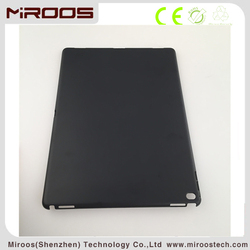 12.9 inch tablet case, Naked flip cover for iPad 6, for Ipad 6 flip case