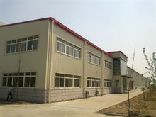professional cheap prefabricated multi-storey steel warehouse for sale