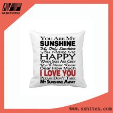 Famouse Brand Beautiful Super soft electric massage cushion