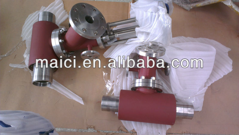 High quality welded Pipes of titanium, nickel and alloy