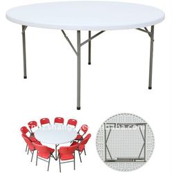 5ft round table with chairs ideal dining furniture