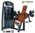 Equipamento de treinamento de força / placa carregado equipamentos de ginástica / força Pure flexão de braço exercício Machine ( LD-7092 )