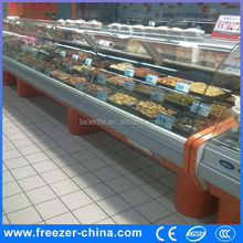 deli food freezer by great price