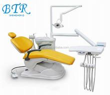 dental units with piezo ultrasonic scaler Dental chair high quality dental instrument dental unit chair