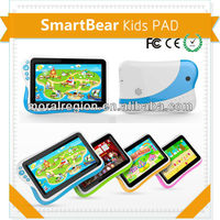 2013 newest educational language learning laptop toy for children CE FCC ROHS