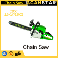 High performance And Long Handle Garden Tool 5200 Pocket Chain Saw