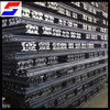 50Kg U71Mn,U75V Heavy steel rail track For Railways Made In China