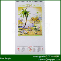 For Magazine Printing A3 Glossy Art Paper