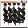 Darling Hair Remy Natural Hair Extension,Brazilian Human Hair Sew In Weave