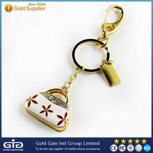 [GGIT]Factory Price! Quick Speed usb Flash drive USB2.0 USB Stick With diamond Bag Design