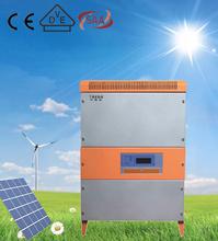 5KW,7KW,10KW,12KW,15KW,20KW,30KW,40KW,50KW Three Phase On-Grid Tied Solar Inverter for pv panel