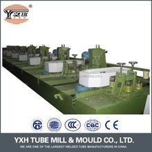 Automatic Metal Stainless Steel Tube Polishing Machine