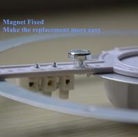 magnet cross led module 18w 120 degree light cross no dark area