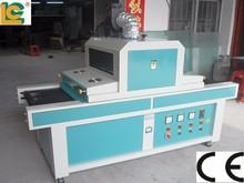 Essiccazione uv macchina- tm-500uvf piano/uv piatto di inchiostro essiccatori forno di polimerizzazione macchina